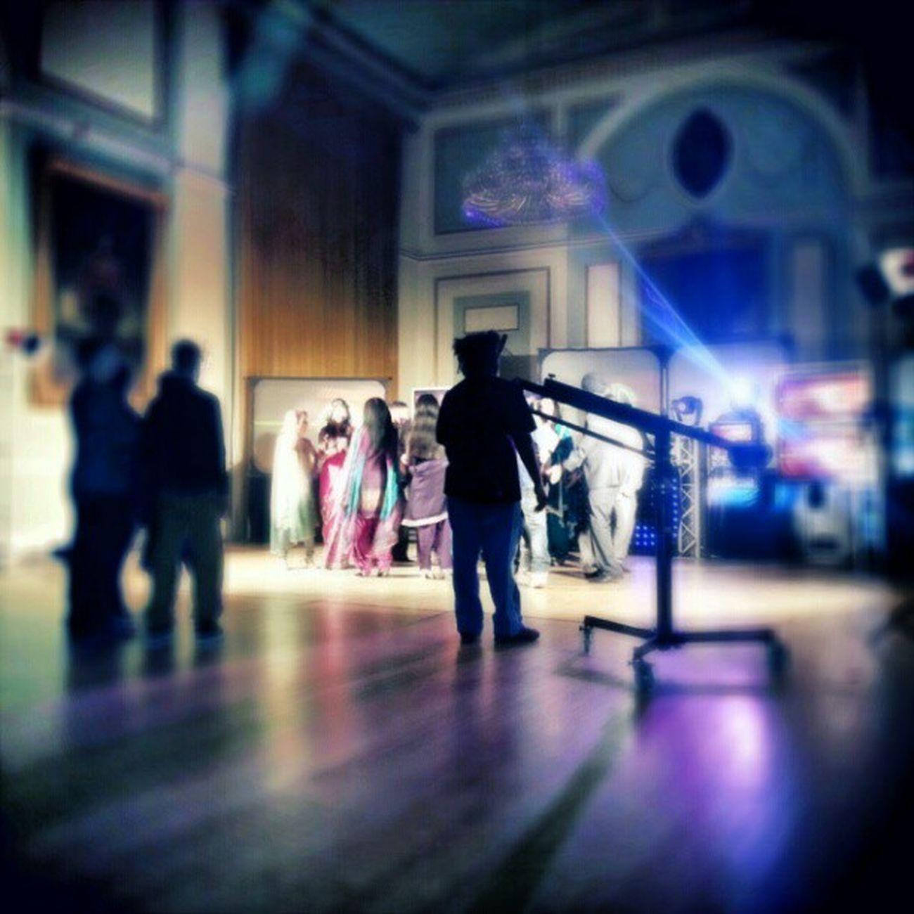 Pure epicness Filming Filmshoot Musicvideo Bhangra JazzSahota