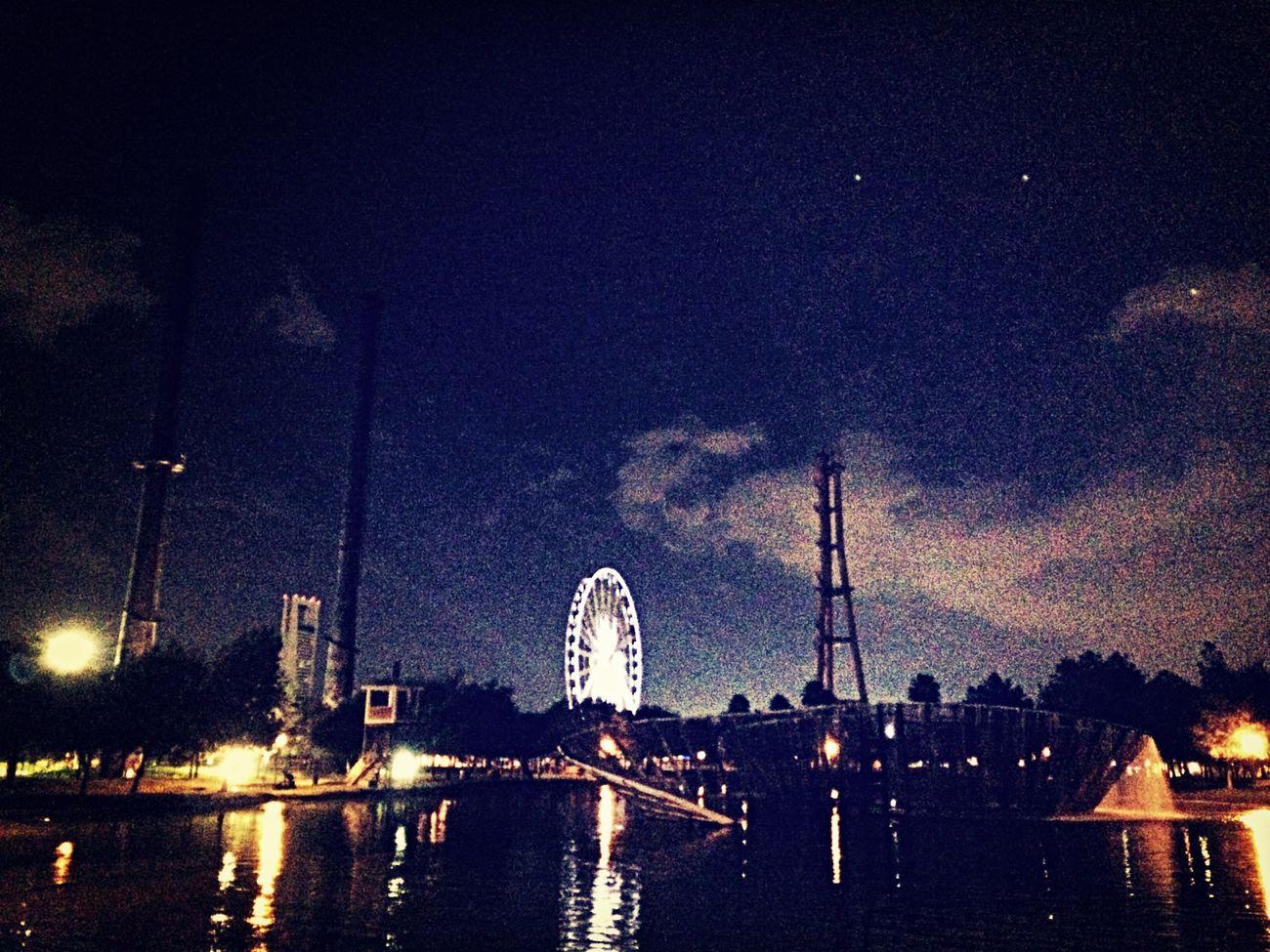 Como no voy a amar esta ciudad si puedo tomarle tan bellas fotos