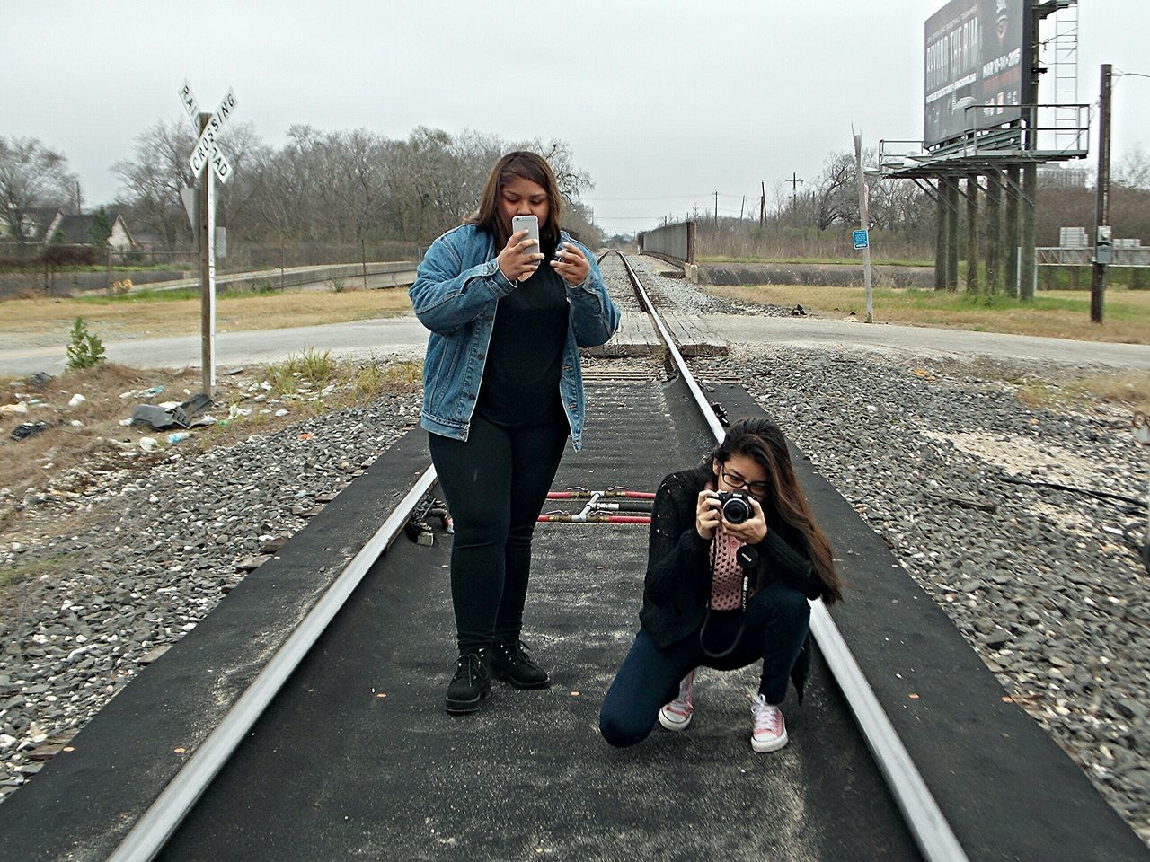My Unique Style My Squad's Style Hipster The Portraitist - 2014 EyeEm Awards New Look Railroad BIDHouston Houston