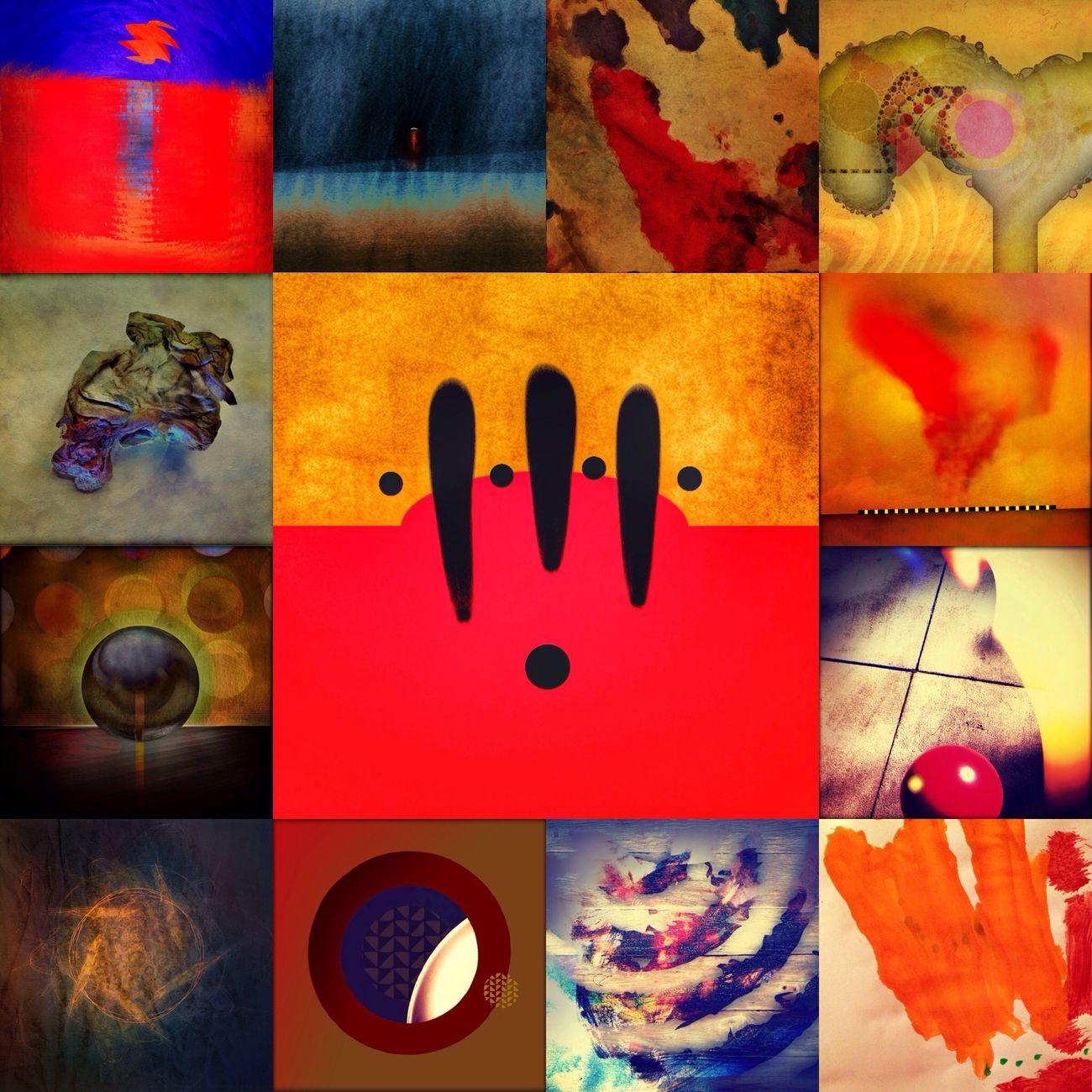 Twelve Abstracts 2013 My Own Twelve Favorite Photos Of 2013