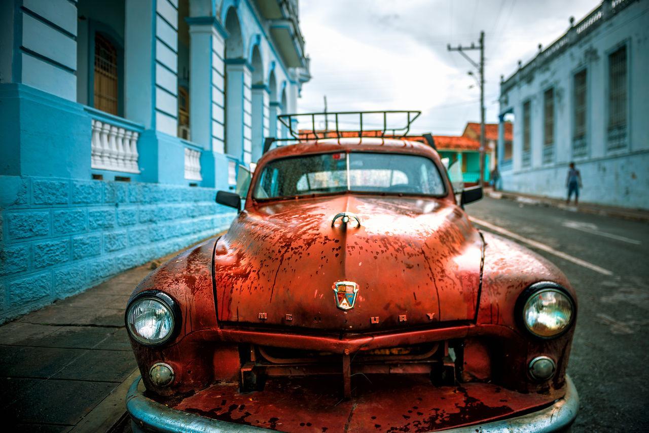 Cuba Cuba Car Cuba Collection Cuba Streets Cuba Vintage Car CUBA! Mercury Pinar Del Rio Streetphotography Vintage Vintage Cars