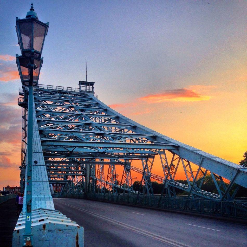 Blaues Wunder Blaueswunder Dresden Bridge Home Sweet Home