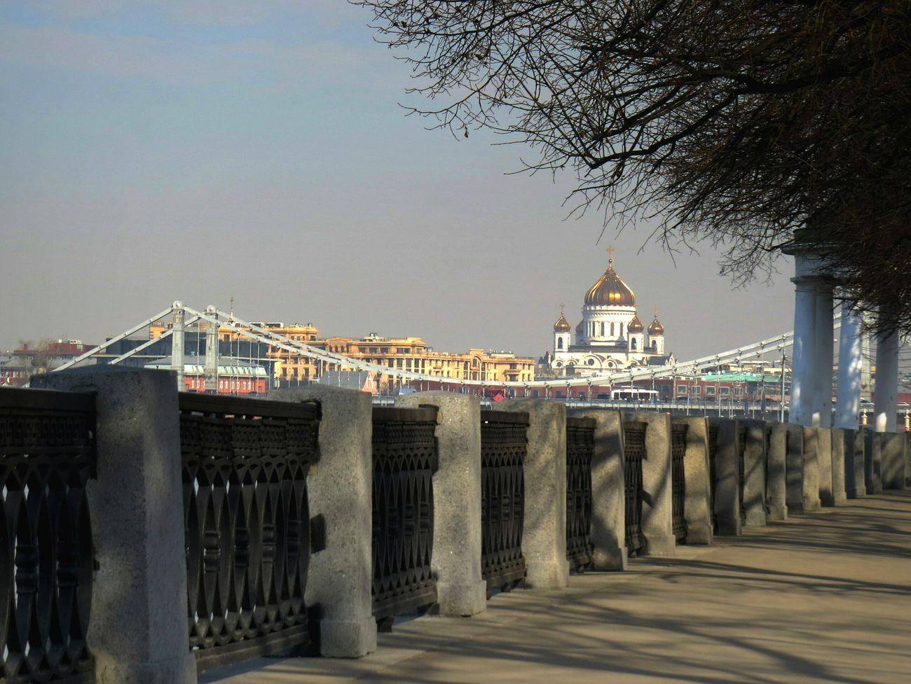 нескучныйсад ПаркГорького Москва Россия Moscow улицымосквы Родныеместа Street