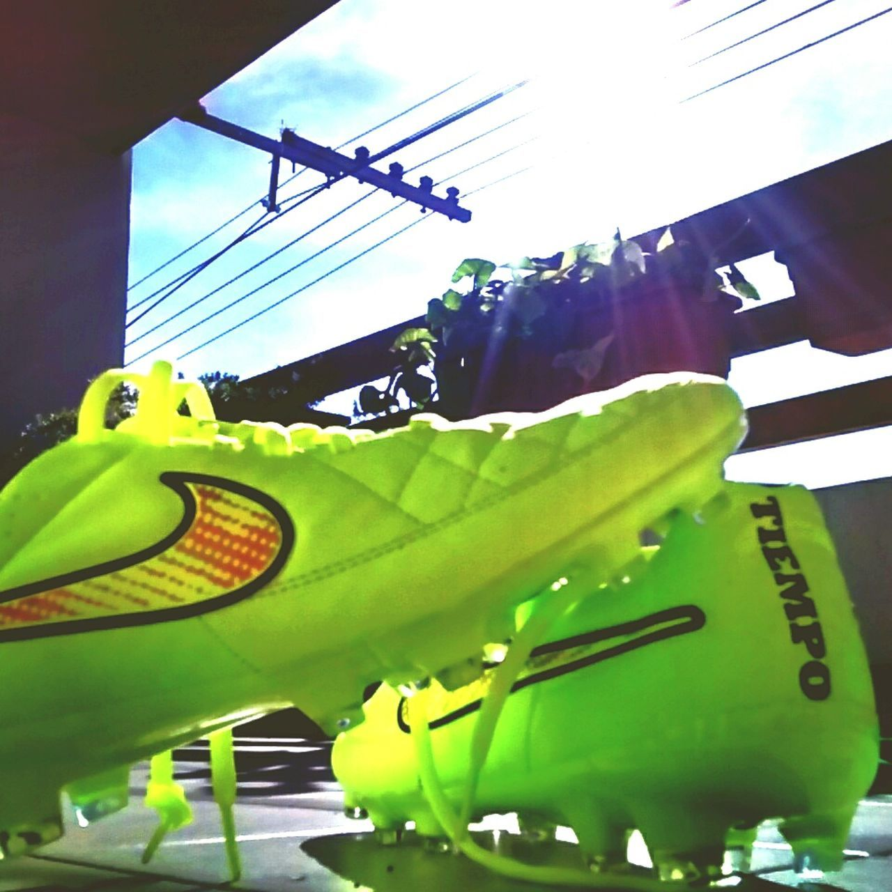 Football Nike Soccer Cleats ⚽ Nike