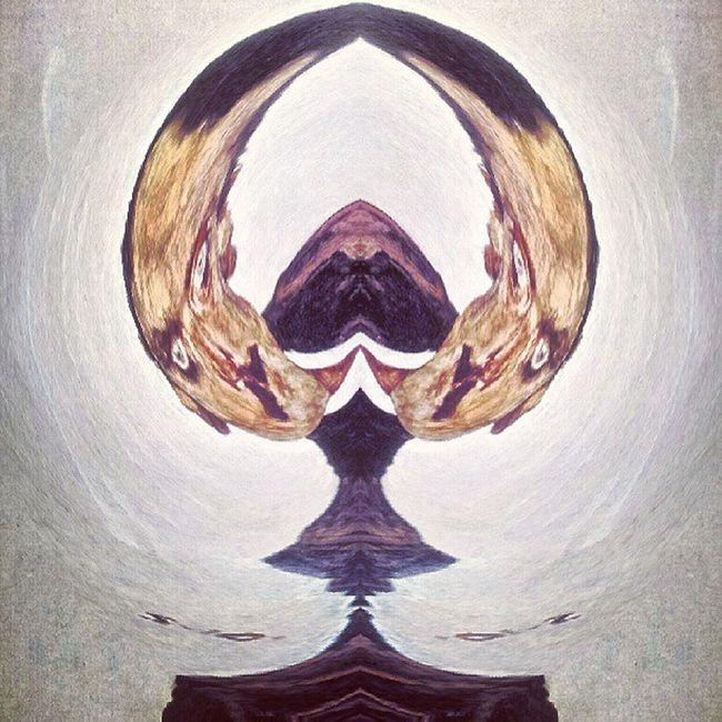 Symmetry Symmetryporn Abstracting_art Schiele  egonschiele