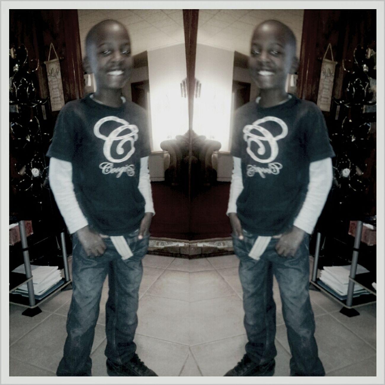 My Lil Bro