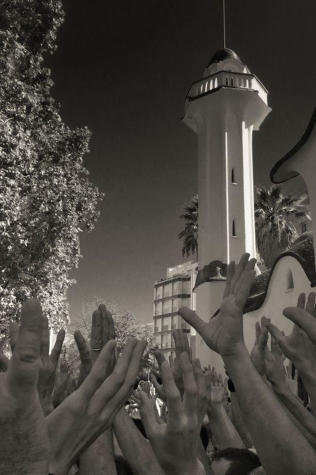 Alegria Minyons #terrassa Castellers