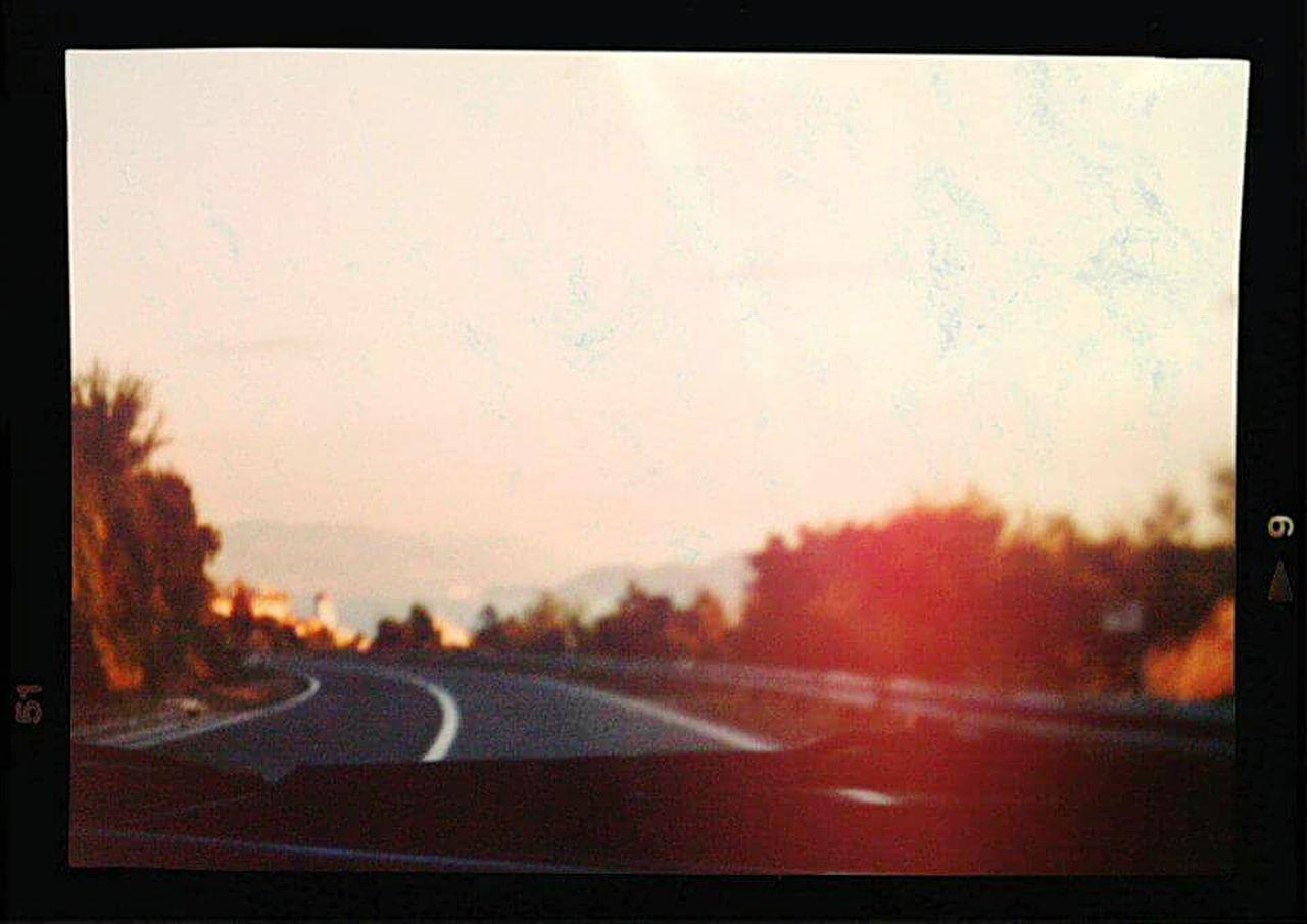 Kroatien Kroatia♥♡ Street Beatiful Driving Nature Holiday Trip 2007 Crikvenica