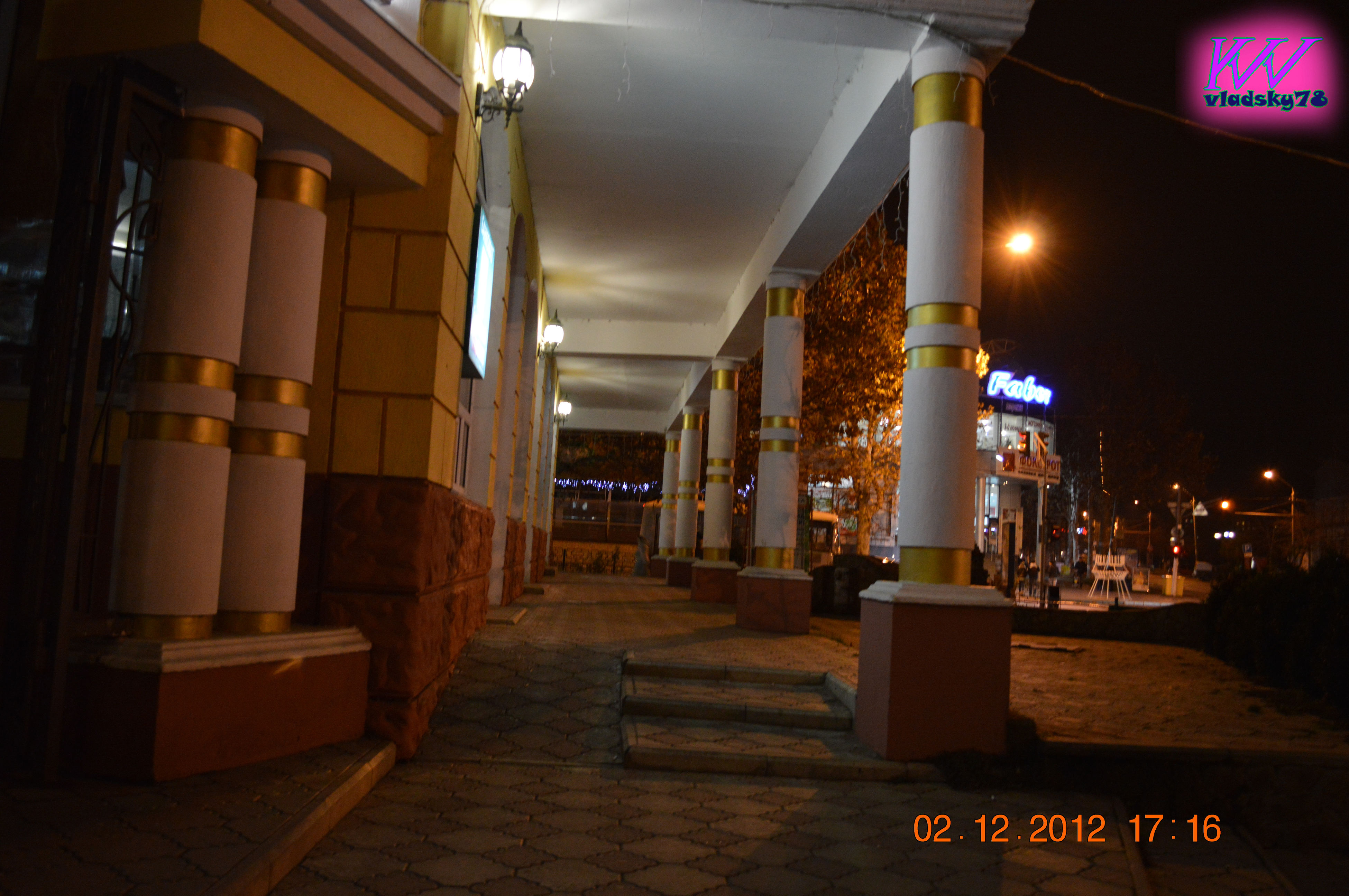 illuminated, city, night, architecture, no people, outdoors