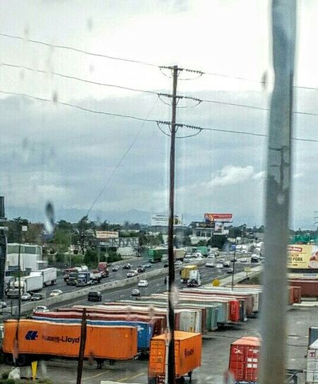 710 traffic