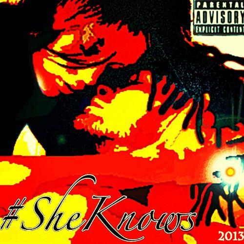 BIGKRUNCH - #SheKnows Ft. Juneio