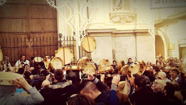 Che Lafesta Abbia Inizio Madonna Delle Galline 2015 Pagani In Festa Delirio