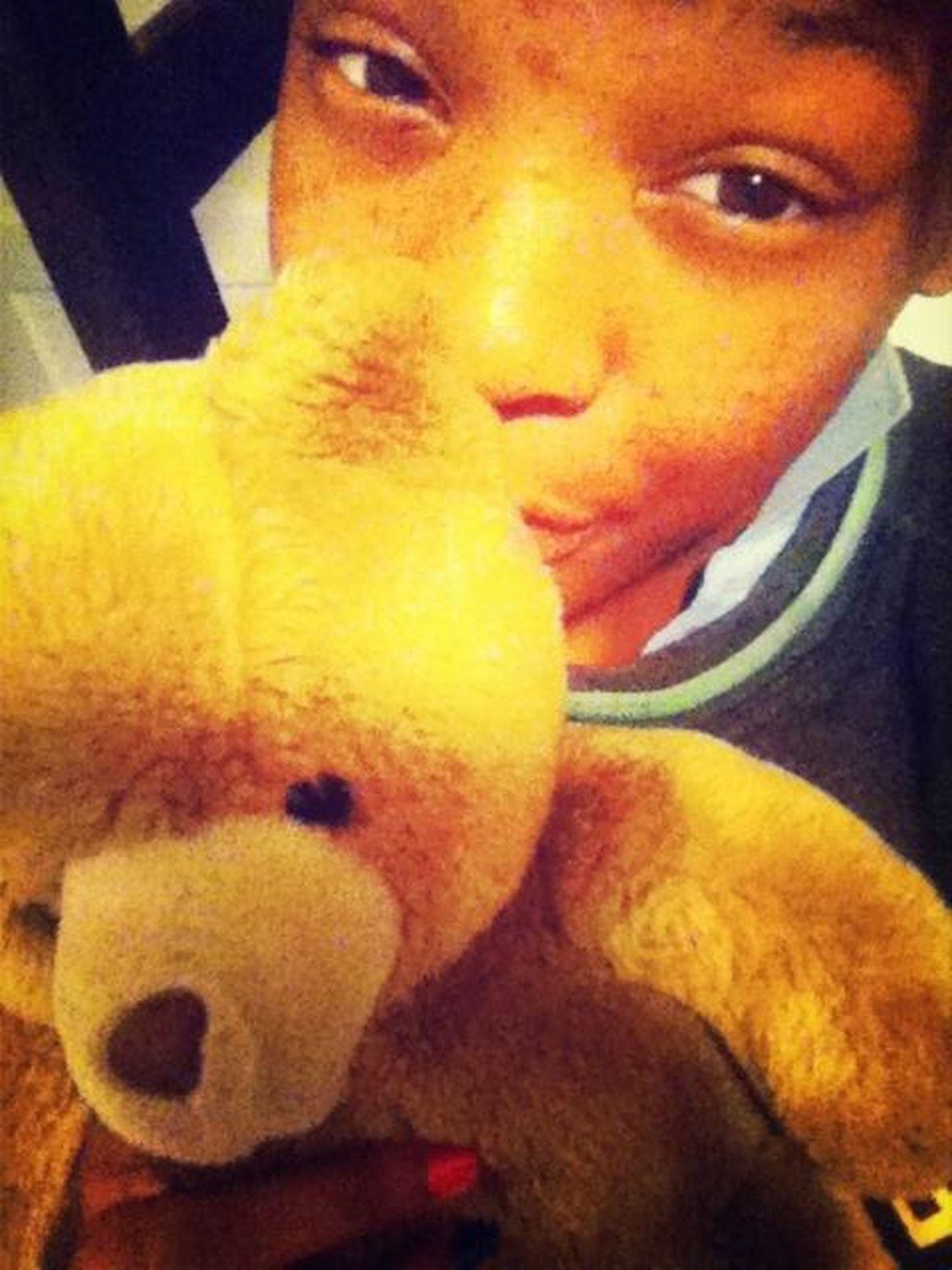 "Kiss My Teddy*Tb"""
