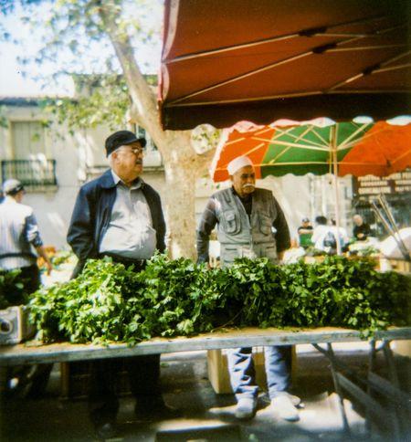 Quartier Arabe #2 Arab Arabe Arabic City Life City Life Day France France 🇫🇷 Market Market Stall Men Old Men Parsley Persil