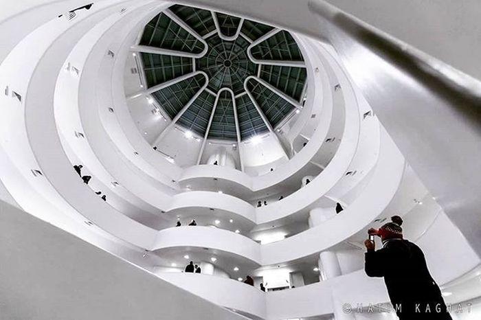 Guggenheim Guggenheimmuseum NY Ilovenyc Ilovenewyork Instagoodnight Instagood Picoftheday @guggenheim