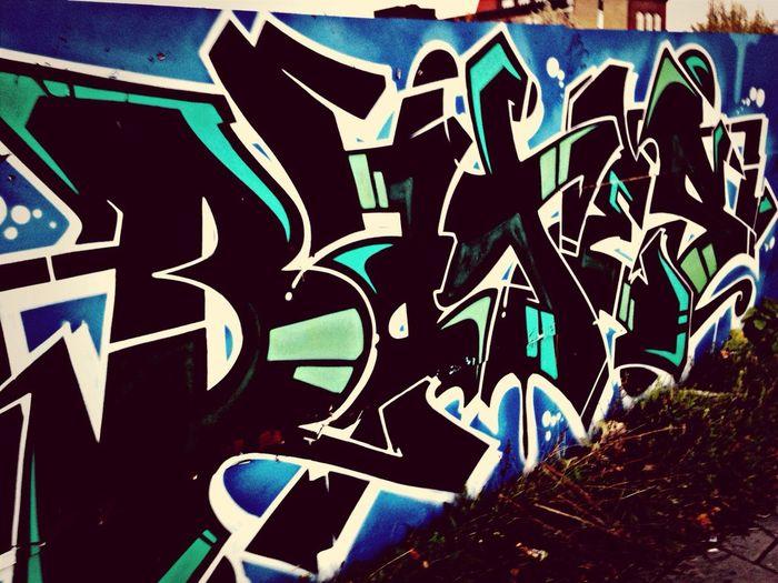 MaxArt Streetart Streetphotography Graffiti