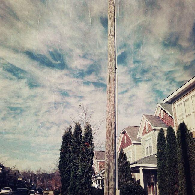 Friday NEM Clouds