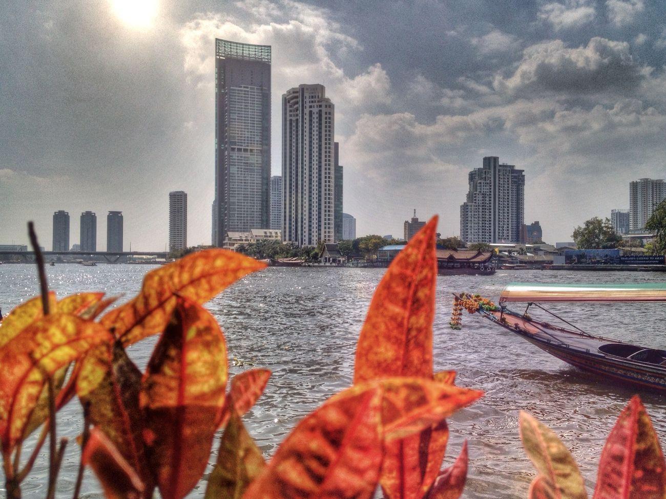 Bangkok River Boat Holiday