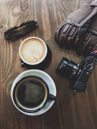 Thèm 1 cốc cafe ít sữa :( ai mời tôi đeeeeee Coffee Enjoying Life Chán-ing