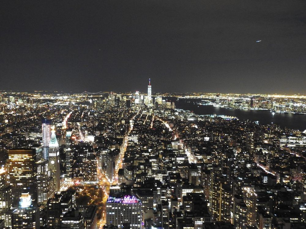 New York City Nightlights