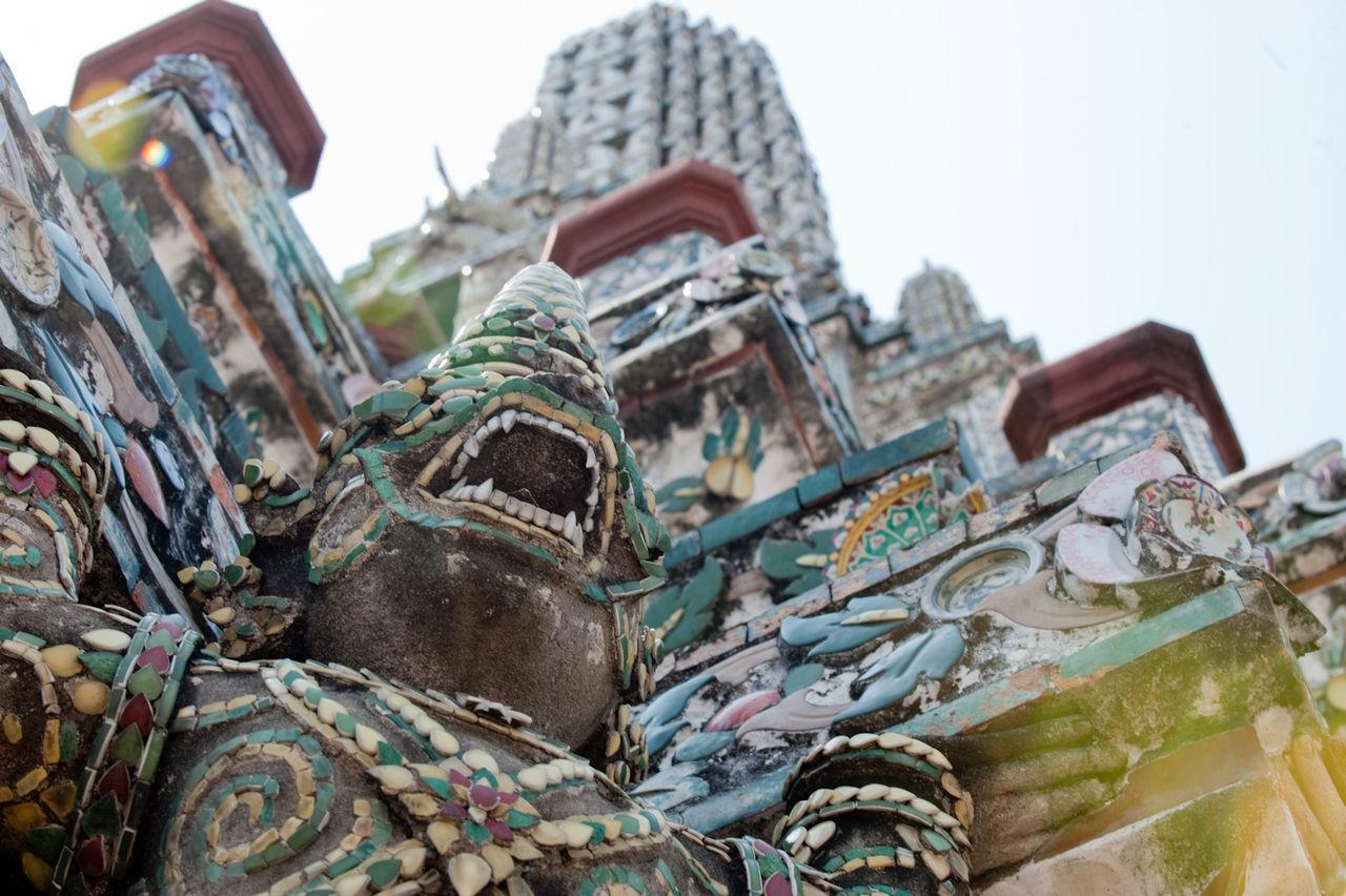 Beautiful stock photos of dragon, , Building, City, Destination