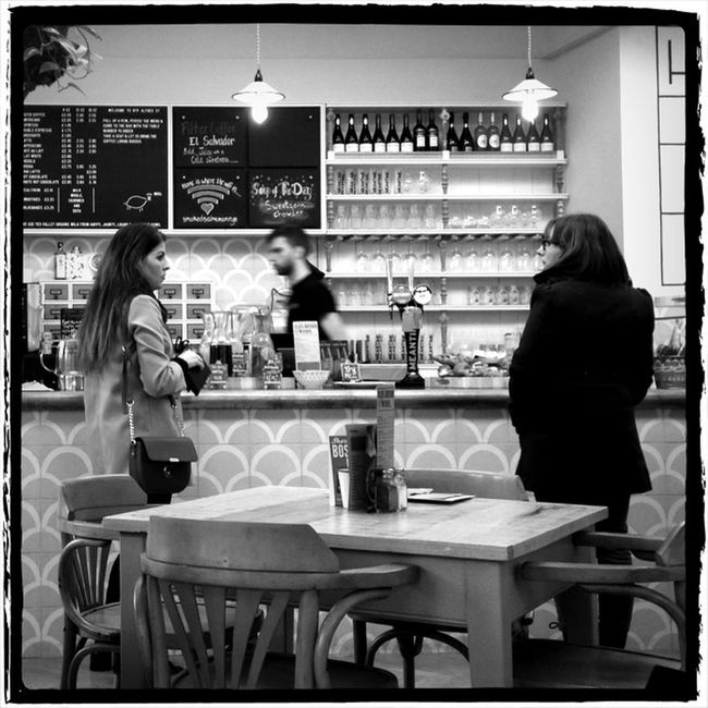 Coffee time! Espresso Bathcity Evedoyle