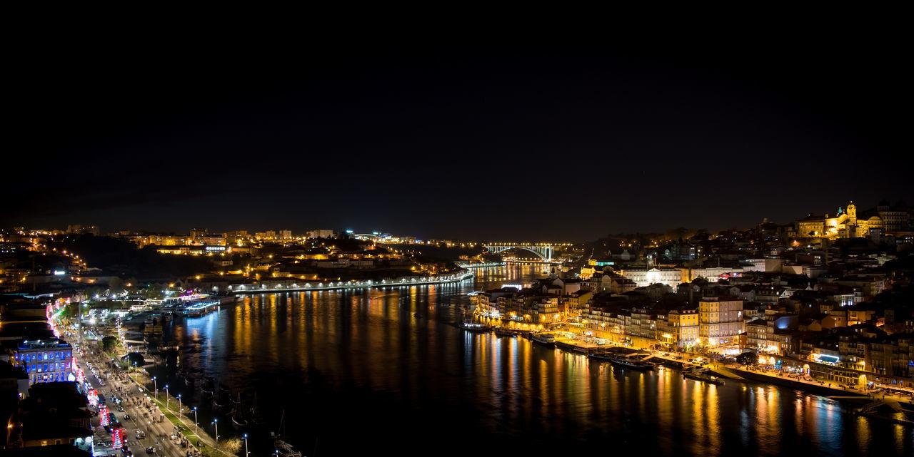 Ponte D. Luis I - Porto Portugal Outdoors Travel Destinations Douro