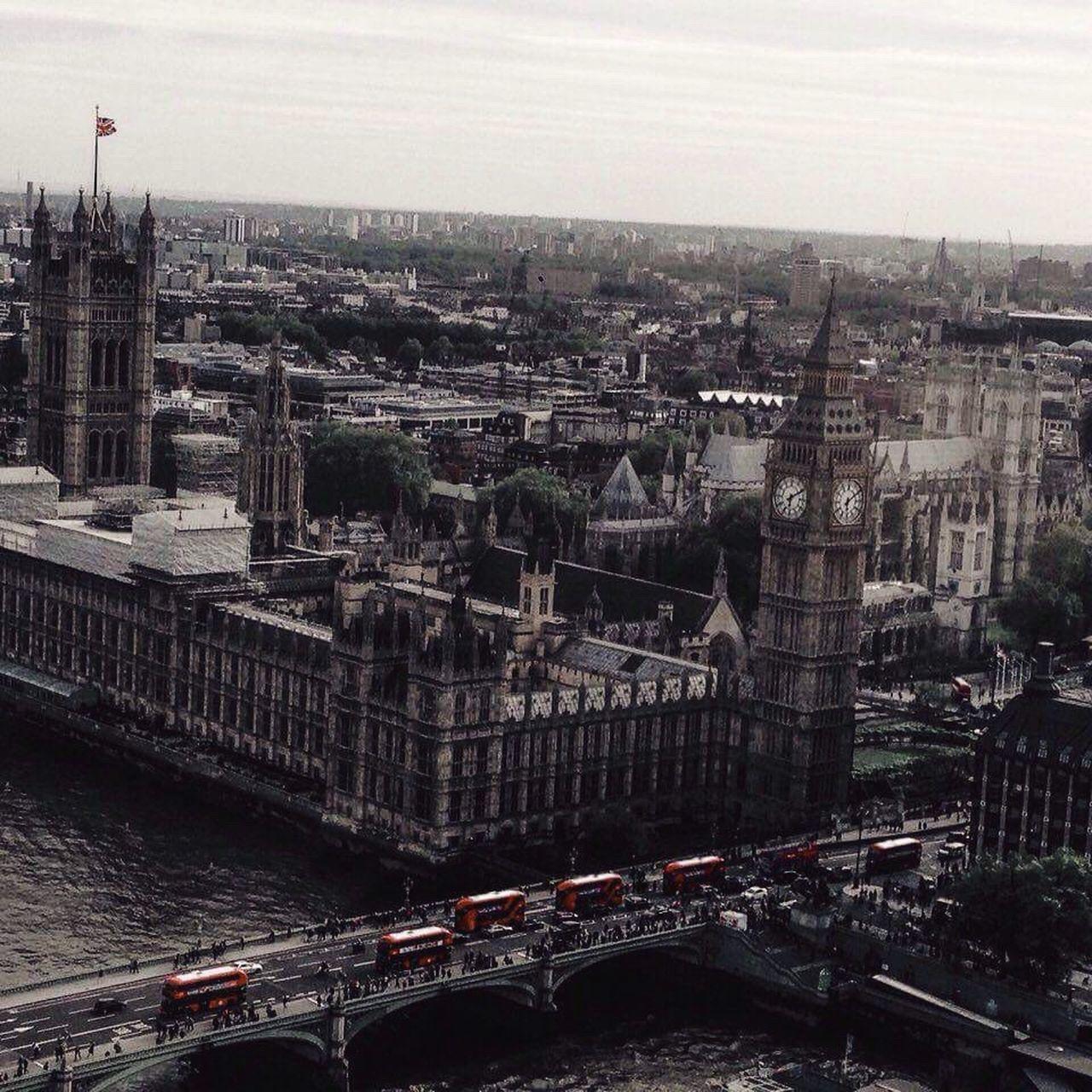 London Big Ben Redbuses Beautiful Amazing View Amazing Architecture Truestory Peaceandlove♥ London Eye London Lifestyle