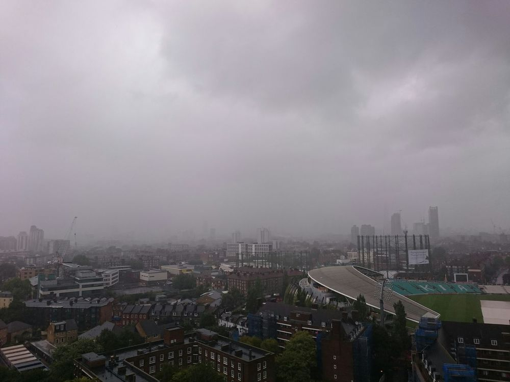 Rain City Raining City Summertime Sadness Summertime Gost Town London Landscape_photography