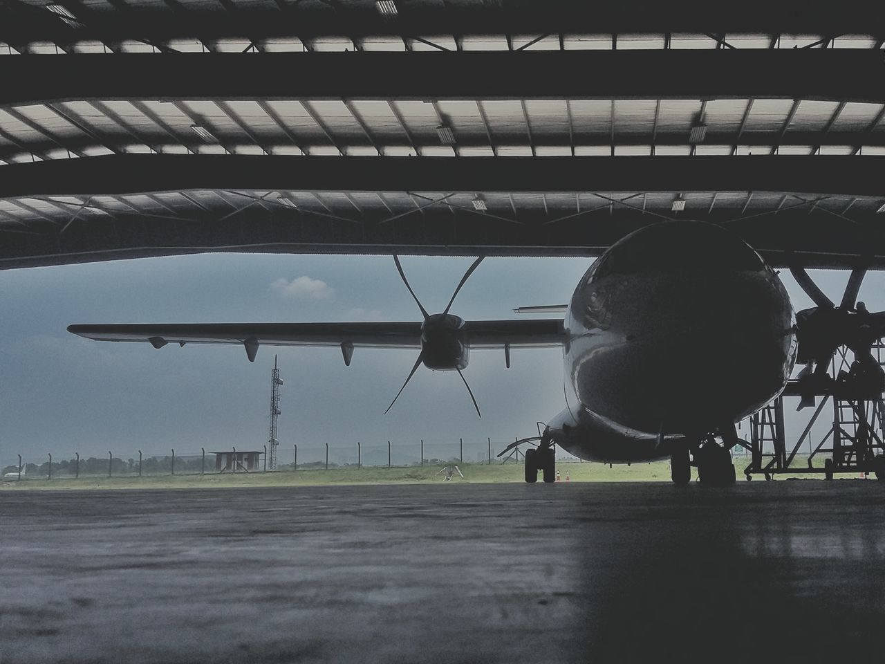 Beautiful stock photos of airport, Aeroplane, Aircraft, Airplane, Airport