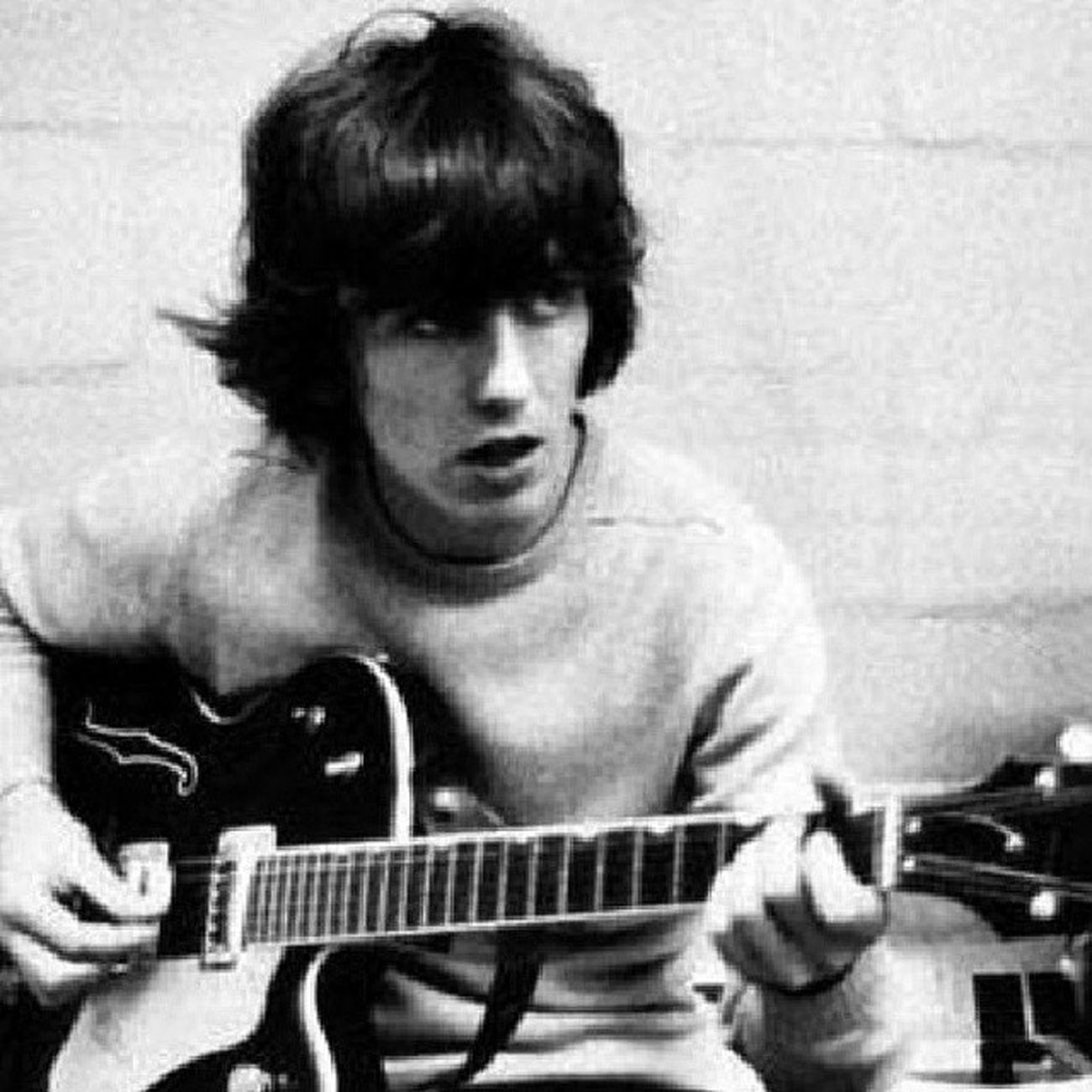 """all the world is a birthday cake, so take a piece... but not too much."" -George Harrison- (25 Şubat 1943 - 29 Kasım 2001) Rip GeorgeHarrison  29november Beatles inspiration rolemodel darkhorse whilemyguitargentlyweeps photooftheday"
