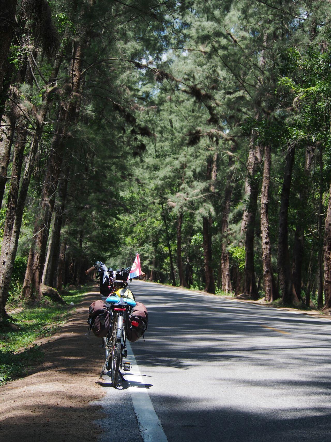 Riding Bike 100 Km.Bike Trip Andaman Relaxing Enjoying Life Hello World My Hometown