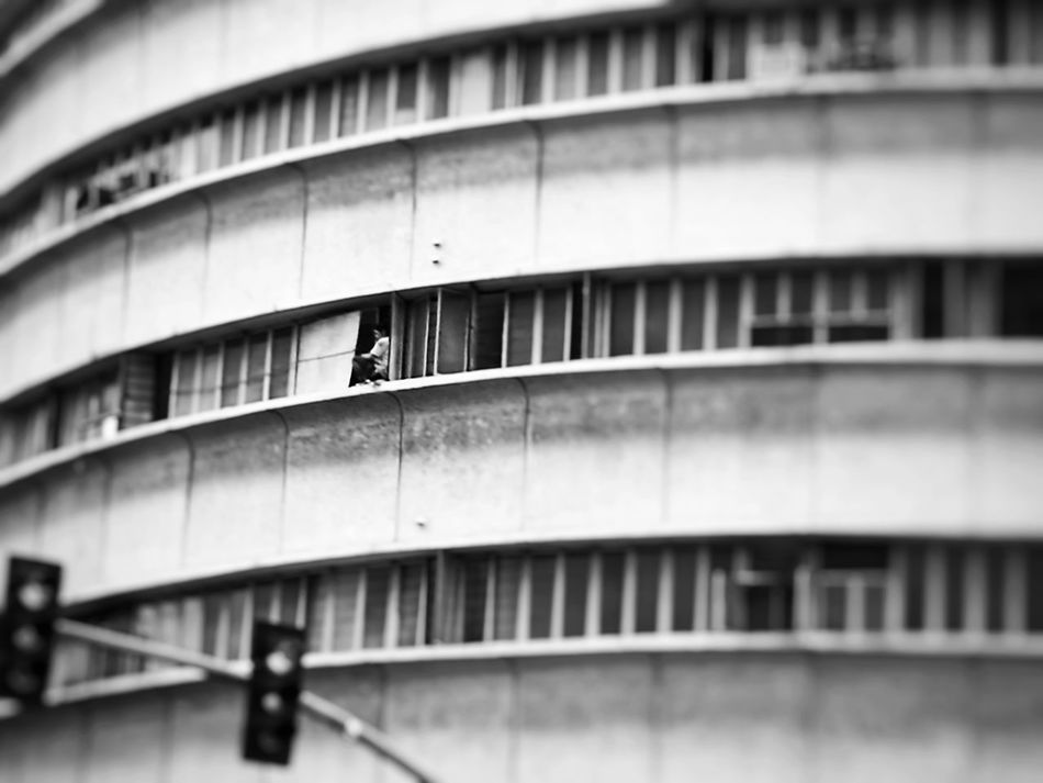 views. Architecture One Person Adults Only Building Exterior Built Structure Outdoors Low Angle View Men Cityscape Business Working Street Photography Streetphotography City Street Street Life City Life Streetphoto_bw Black&white Black And White Blackandwhite Photography EyeEm Best Shots - Black + White EyEmNewHere EyeEmNewHere Eyeem Philippines EyeEmBestPics