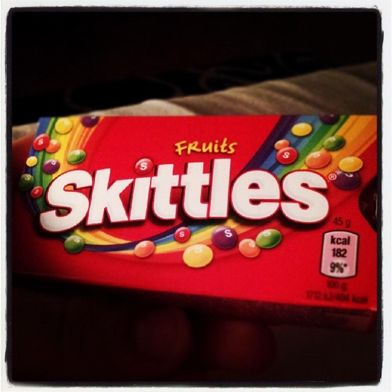 Wie ich sie liebe *-* Skittles Instapic Instaphoto Reeeeeed missyou loveyou ♡