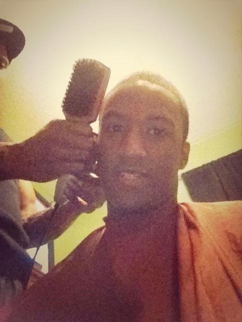 Hair Cutt