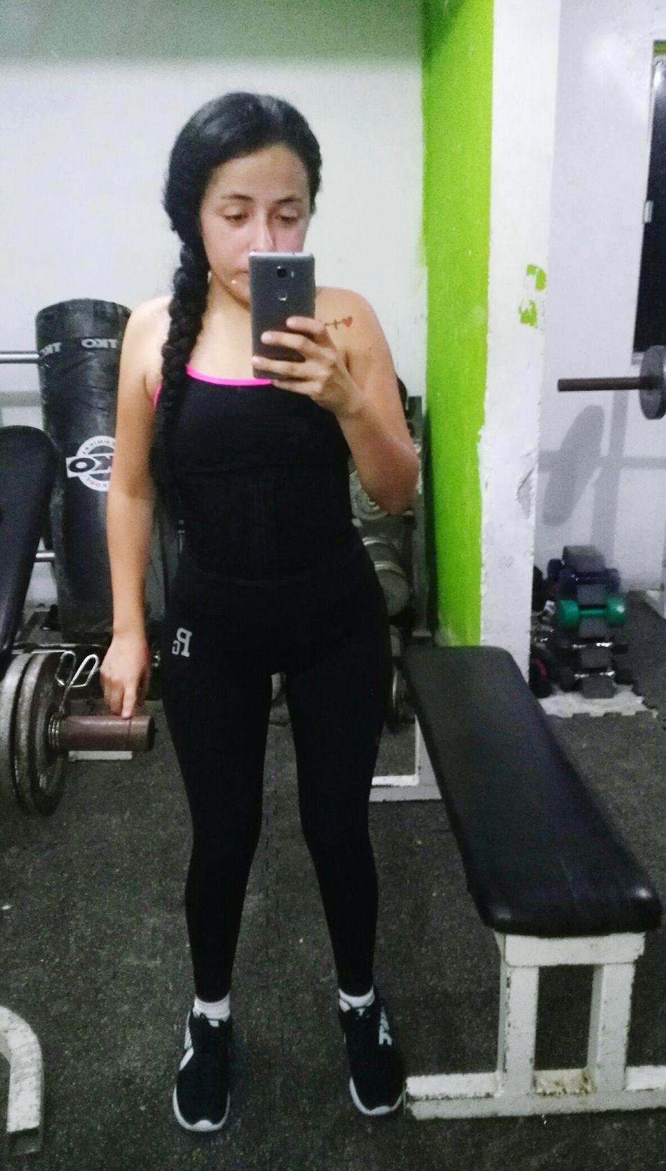 Gym Time Quererespoder Contodalaactitud 😊 😚