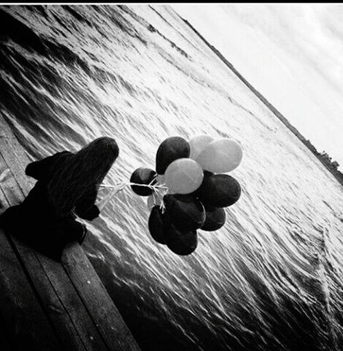 Одиночество— лекарство души ...