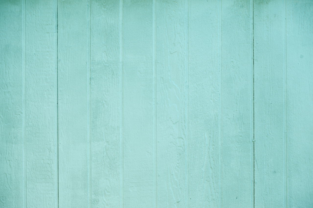 Aqua Backdrop Backgrounds Barn Blue Fence Full Frame Green Color No People Paint Painted Rough Textured  Turquoise Wallpaper Weathered Wood - Material Wood Paneling