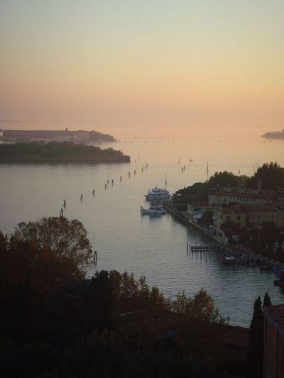 Venezia Sinfiltros Italy Landscape