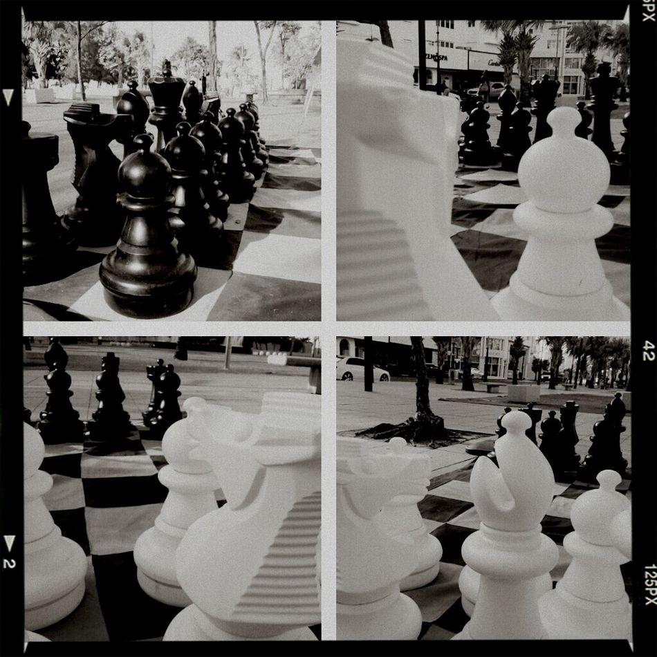 From My Point Of View Giant Chess Condado, PR San Juan PR