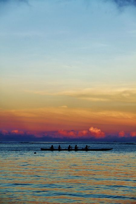 Sunset of Guam Island America Beach Boat Early Morning EyeEm Nature Lover EyeEm X Getty Images Getty X EyeEm Gettyimages Guamsunset Holiday Island Of Guam Kayak Nature Nature Photography Nature_collection Ocean Photostock Practice Sea Stockphoto Summmer  United States