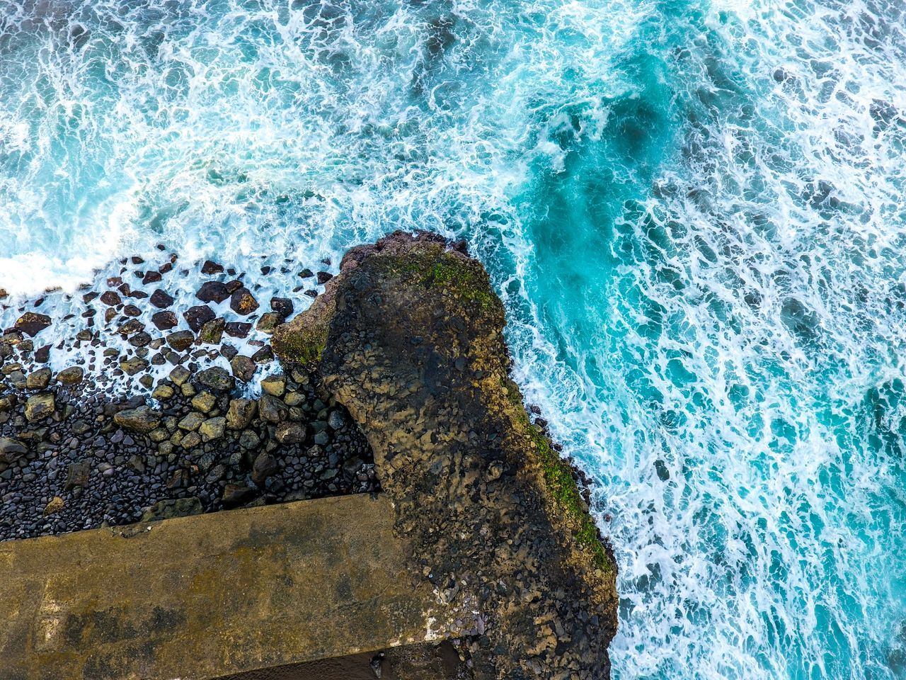 Our story, our Island Water Dronephotography Drone  Canary Islands