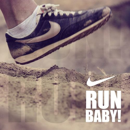 Running Runday Dust Mountains Nike