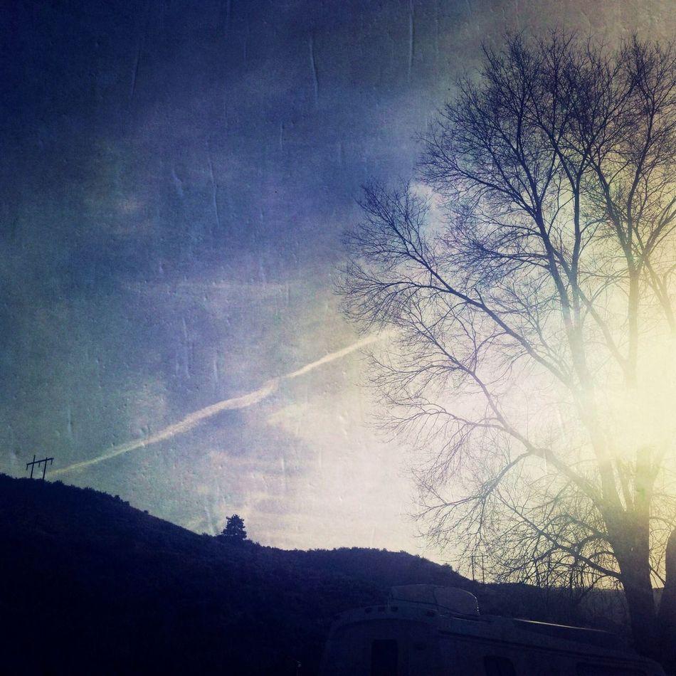 New camera packs! Blue Skies Horizon Sunshine