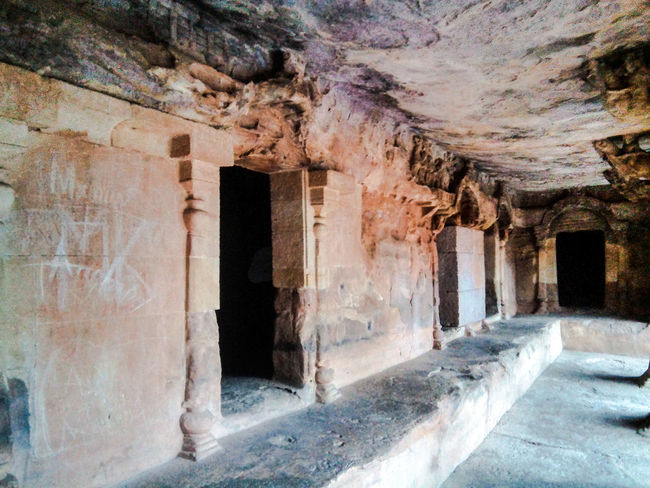 Caves Udayagiricaves Khandagiricaves Hidden Gems  Caves Photography Rocks Carved Rock in Bhubaneswar Odisha India