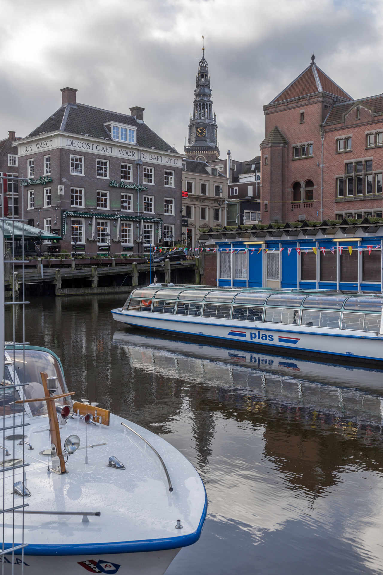 Water Reflection Travel Destinations City Lake Travel Business Finance And Industry Nautical Vessel No People Architecture Outdoors Old-fashioned Sky Day Cityscape Amsterdam Canal Amsterdamcity Amsterdam Cityscape City