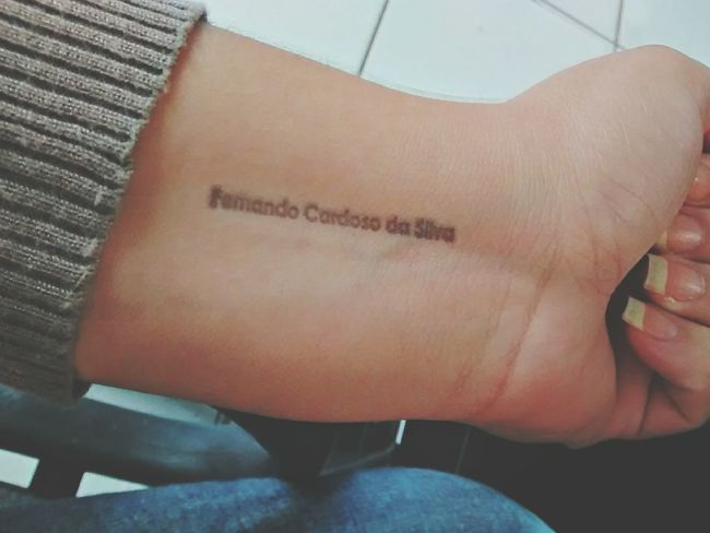 Mi Amor ♥ Fernando Cardoso
