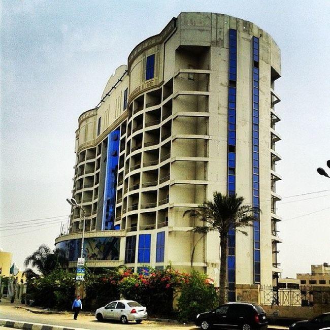 Ramada_hotel Mansurah Egypt