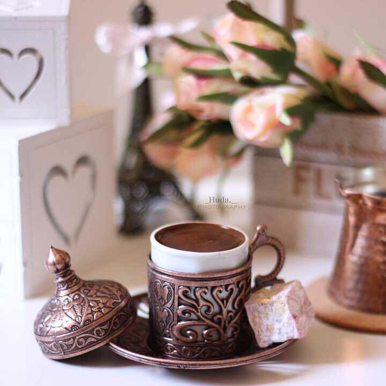 قهوتي_الساخنه تركي كابتشينو قهوة صباح_الخير قهوة_المساء دبي_مول