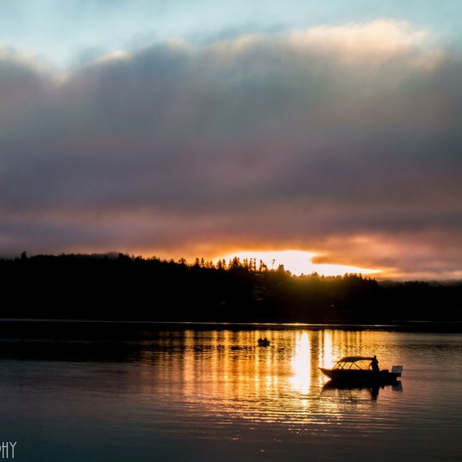 Water Waterfront Cloud Nautical Vessel Jewell Photography Coos Bay Oregon Coast North Bend